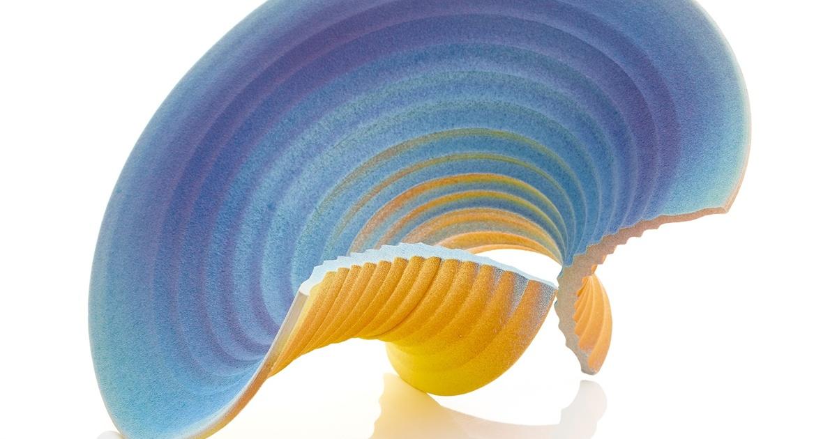 Stephanie Wright Ceramics For Sale Porthminster Gallery