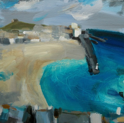 ST IVES SUMMER SHOW: 10
