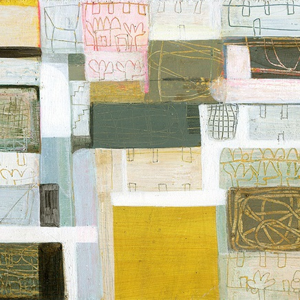 Anne Davies - Fields and Walls