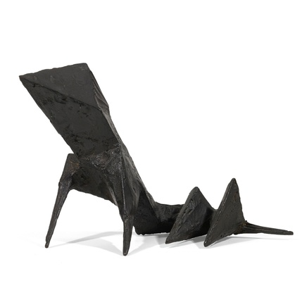 Maquette XIII Beast, 1967