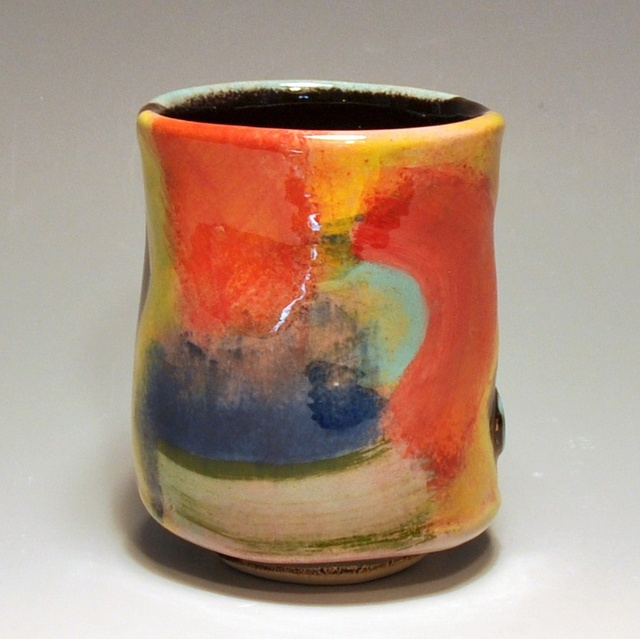 Yunomi Tea Bowl by John Pollex