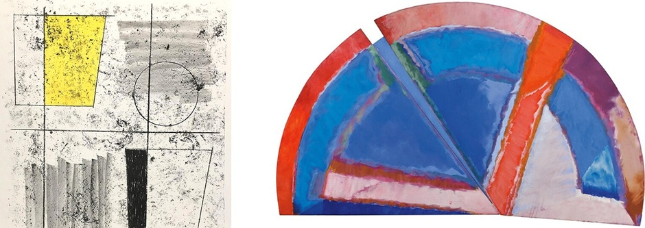 BARBARA HEPWORTH TREVOR BELL  COLLECT | MODERN ST IVES + BRITISH ART  ONGOING