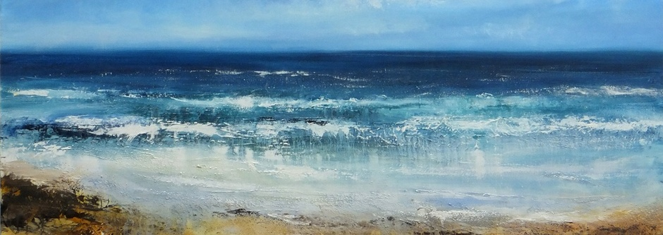JOANNE LAST  ST IVES SUMMER SHOW  MIXED SHOW  16 JUN – 1 SEP